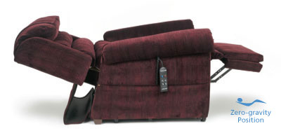 Many People Improve Their Sleep Using The MaxiComfort® Power Lift Chair  Recline System That Glides You Into The Perfect Sleep Position With The  Touch Of A ...