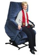 Lift Chairs For Elderly And Aarp In Las Vegas Nevada Area