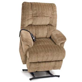 Golden Easy Seat Lift Chair Regal Space Saver Winston and
