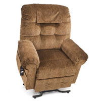 Winston easy lift chair seat liftchair